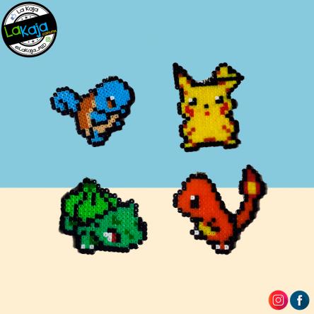 Llaveros Pokémon
