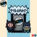 Portaretrato Batman